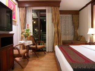 P.P. Palm Tree Resort Koh Phi Phi - Deluxe Double Bed