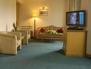Regalodge Hotel Ipoh - Regal Suite - Living area