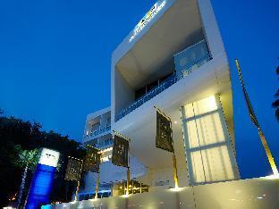 Baraquda Pattaya - Mgallery