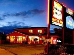 Golden Grain Motor Inn