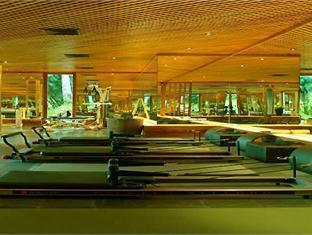 Amanpuri Resort Phuket - Fitness Salonu