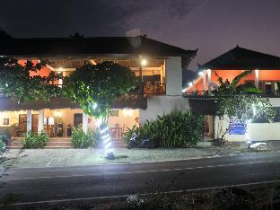 Jalan Kubu- Abang km 1, No. 198
