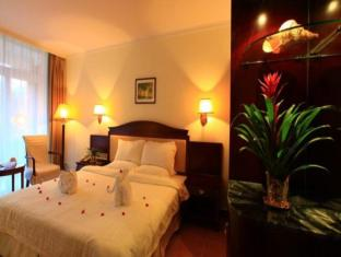 China Hotel Accommodation Cheap | Huan Dao Beach hotel Sanya - Suite Room