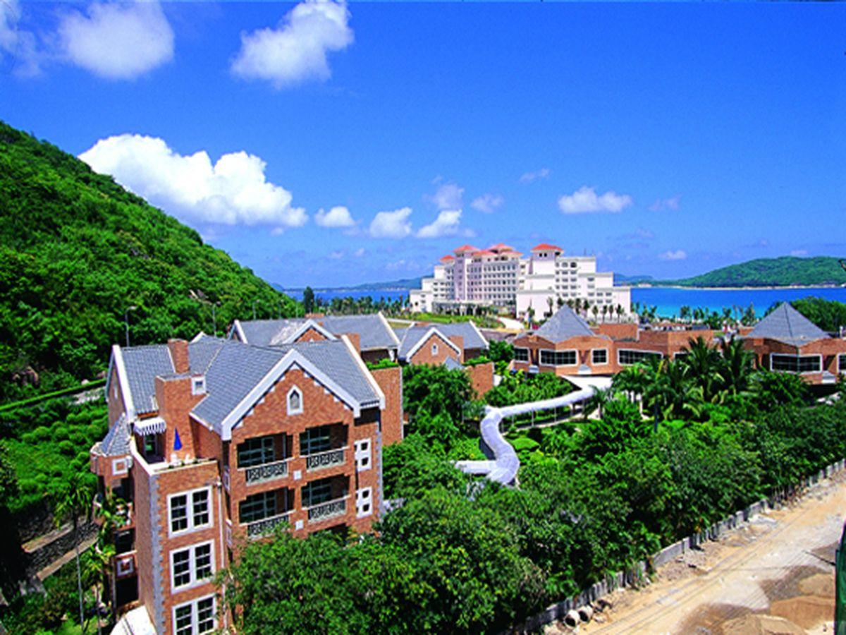 China Hotel Accommodation Cheap | Exterior