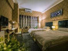Xizhengjia Apartment Hotel Pazhou Complex, Guangzhou