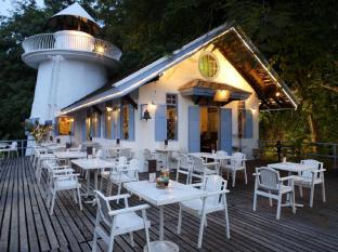 Cape Panwa Hotel Phuket - The Light House