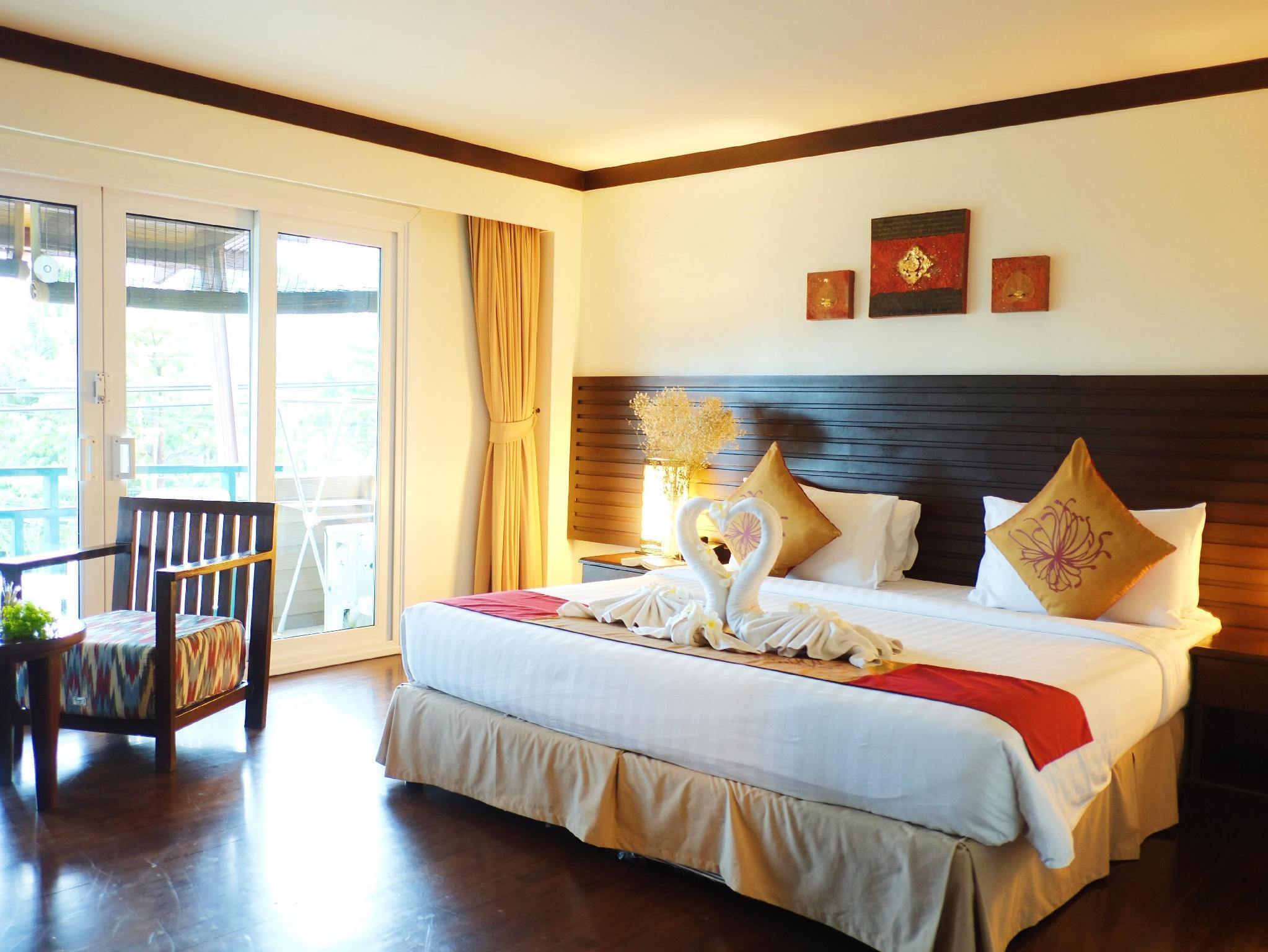 โรงแรมลันตา เมอร์เมด บูทิค เฮาส์