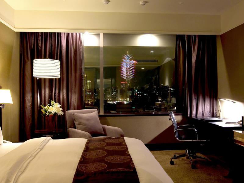 ザ・フーロン ホテル