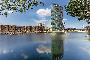 Get Coupons Marriott Hotel London Canary Wharf
