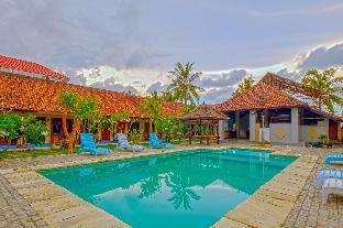 OYO 1871 Surfers Inn Lombok