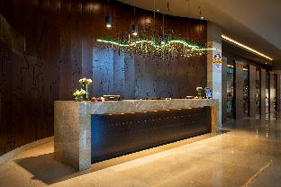 Renaissance Atyrau Hotel 阿特劳万丽酒店&度假村图片