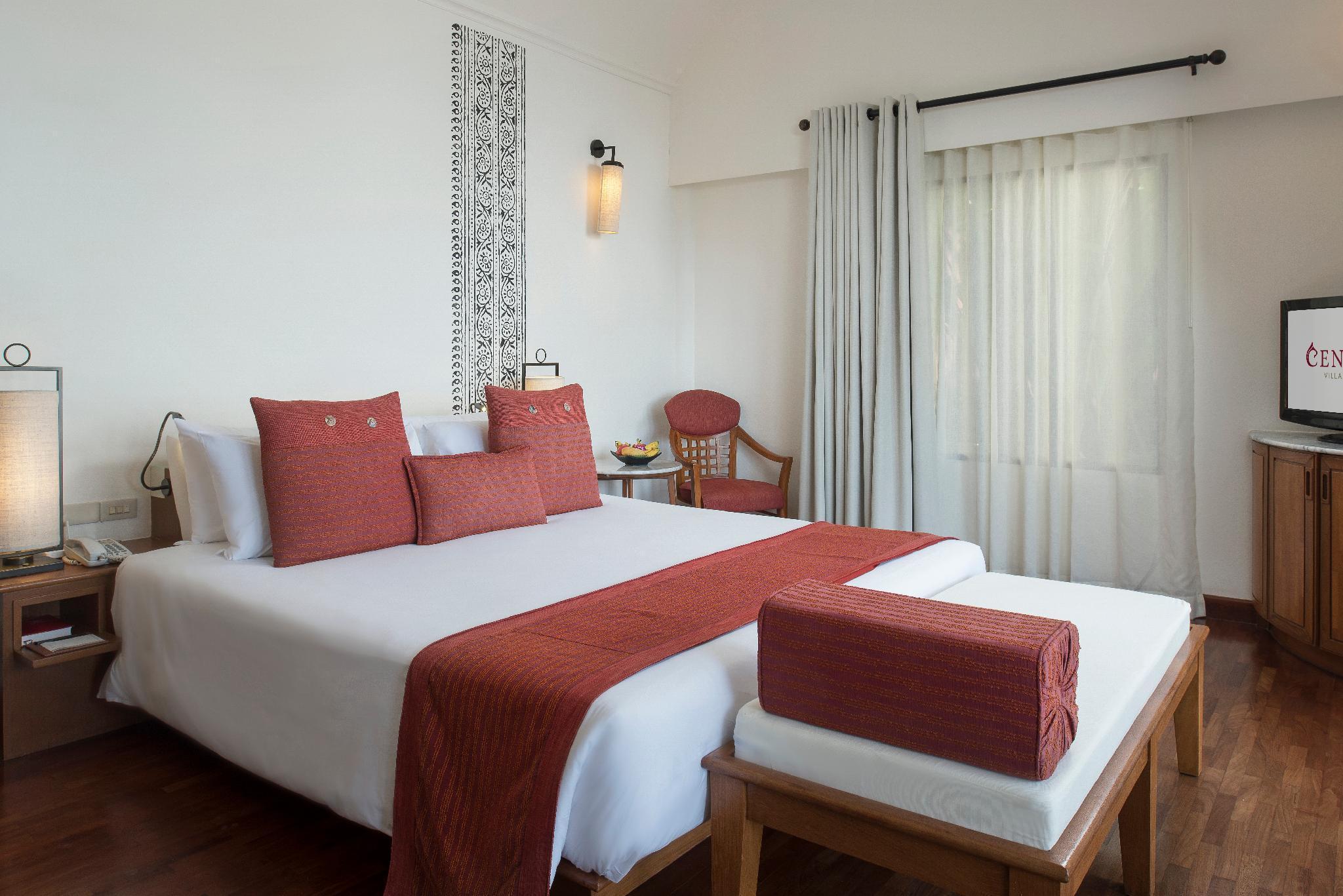 โรงแรมเซ็นทารา วิลลา ภูเก็ต