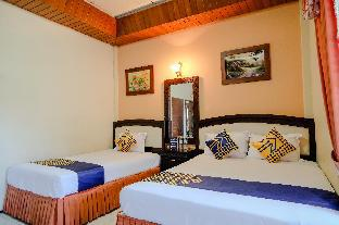 SPOT ON 1761 Hotel Dirgahayu