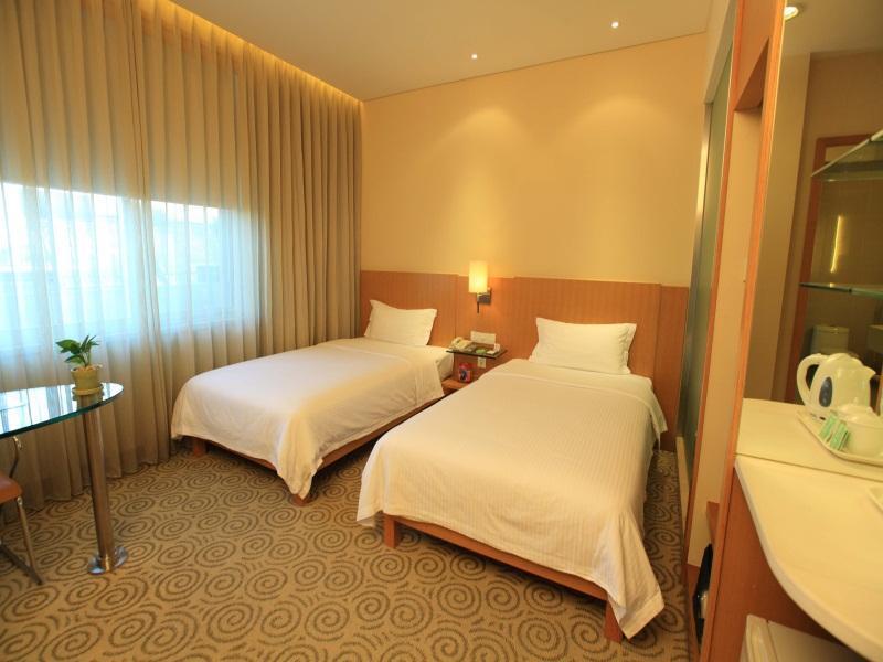 ロテル ホテル