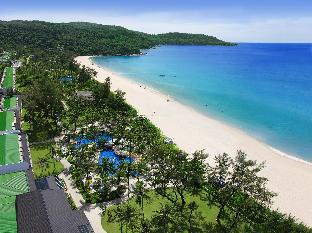 ロゴ/写真:Katathani Phuket Beach Resort