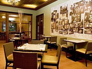 Casa Escano Bed & Breakfast Hotel Cebu - Restaurant