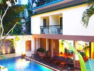 The Best House Hotel Phuket - Hotel Exterior