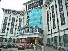 Sanflowery Hotel, Guangzhou