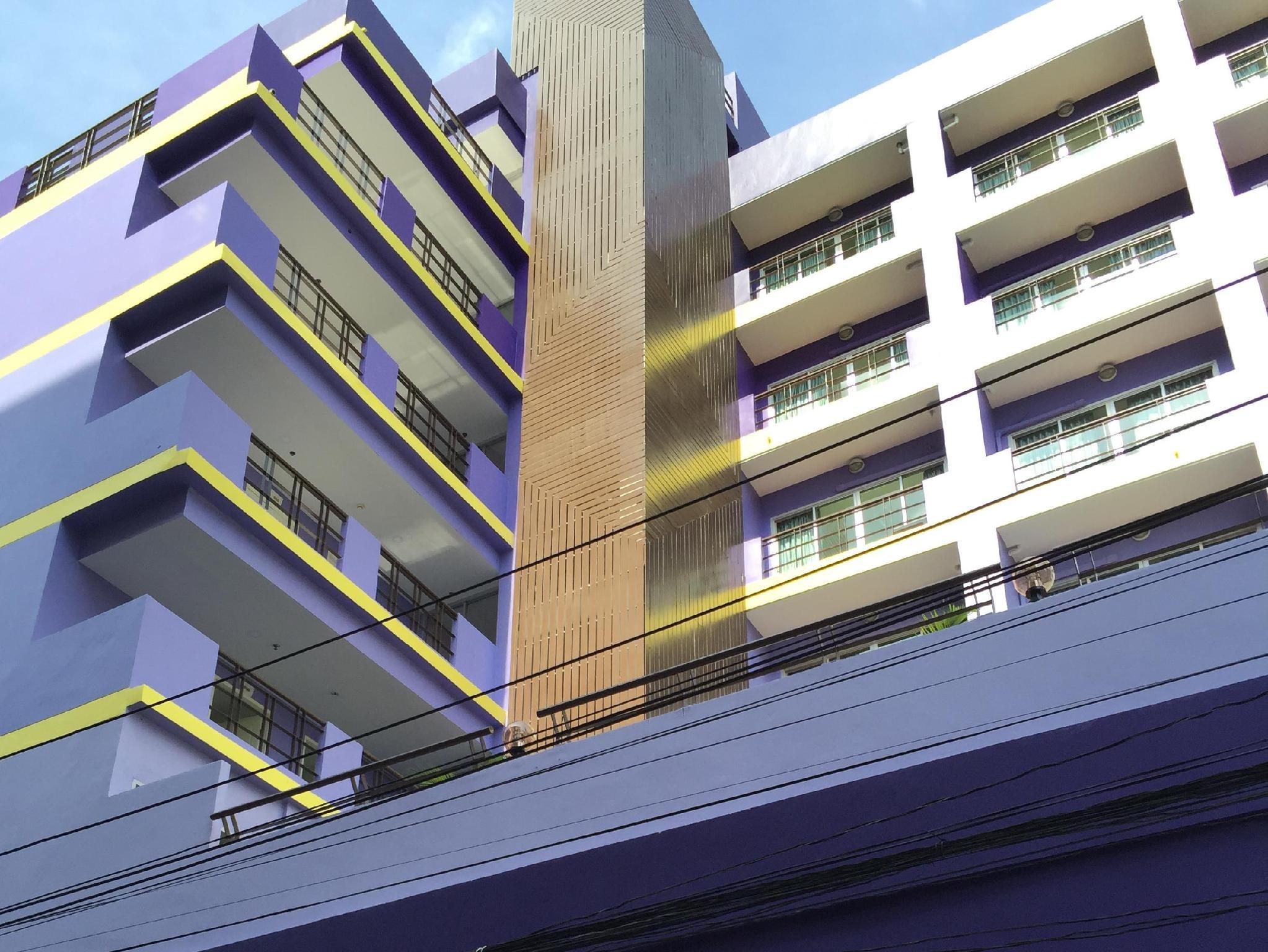 โรงแรมอิสตินี่ เรสซิเดนซ์
