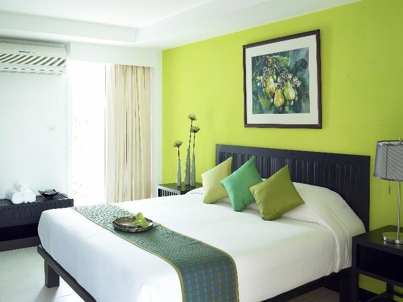 โรงแรมเวอร์แรนดา ลอดจ์