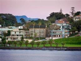 The Sebel Harbourside Kiama Hotel