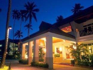 Amora Beach Resort Phuket - Utsiden av hotellet
