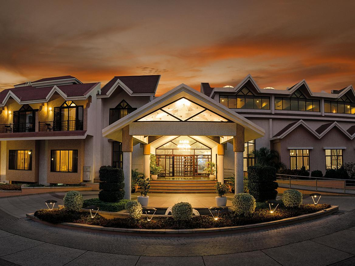 Clarks Exotica Resort & Spa Bangalore