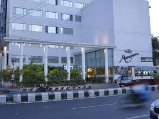 Hotel Manorama - Vijayawada
