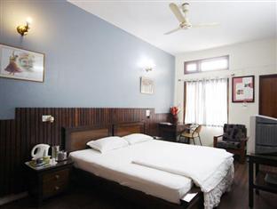 Promos Hotel The Haven - Indiranagar