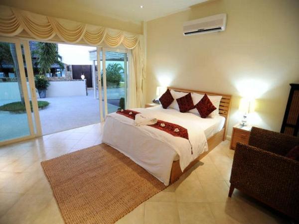 泰国苏梅岛塔湾之家别墅(Villa Baan Tawan) 泰国旅游 第2张