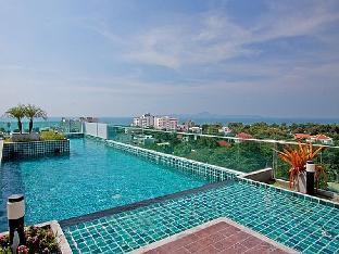 Pratumnak Lagoon Apartment