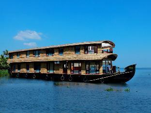 Grand Nirvana Ultra Luxury House Boat Аллеппи
