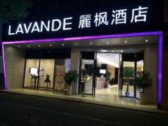 Lavande Hotel Guangzhou Baogang Avenue BrandBuy Mall, Guangzhou