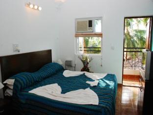 Santana Beach Resort North Goa - Standard Room