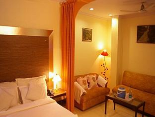 Hotel Lakshmi Palace New Delhi and NCR - Premier Room
