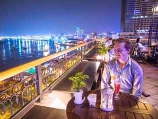 Hotel Majestic Saigon Ho Chi Minh City - M Bar