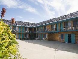 Coastal Bay Motel Coffs Harbour