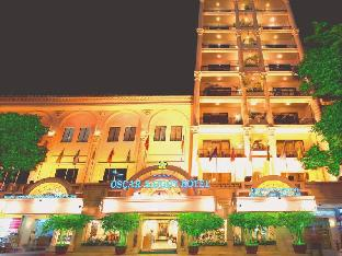 オスカー サイゴン ホテル