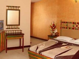 Hotel Ivory Palace New Delhi dan NCR - Bilik Tetamu
