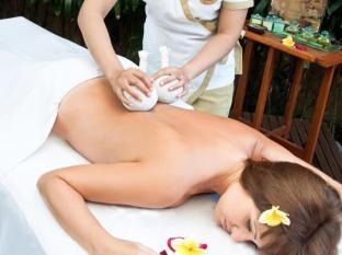The Haven Bali Seminyak Bali - Treatment