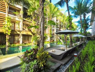 The Haven Bali Seminyak Bali - Suites Pool