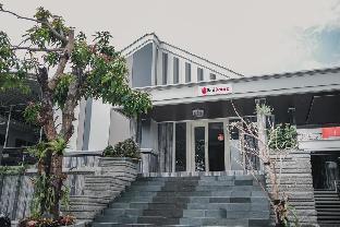 RedDoorz Plus @ Jalan Dr. Cipto Mangunkusumo Lampung