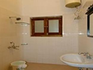 Hotel Desert Winds Bikaner - Bathroom