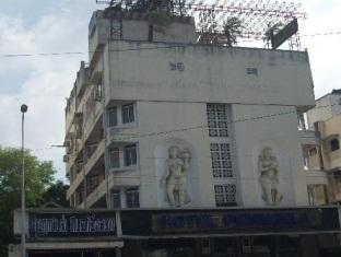 Hotel Peninsula Chennai - Esterno dell'Hotel