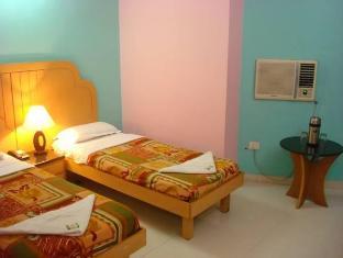 Hotel Peninsula Chennai - Gostinjska soba