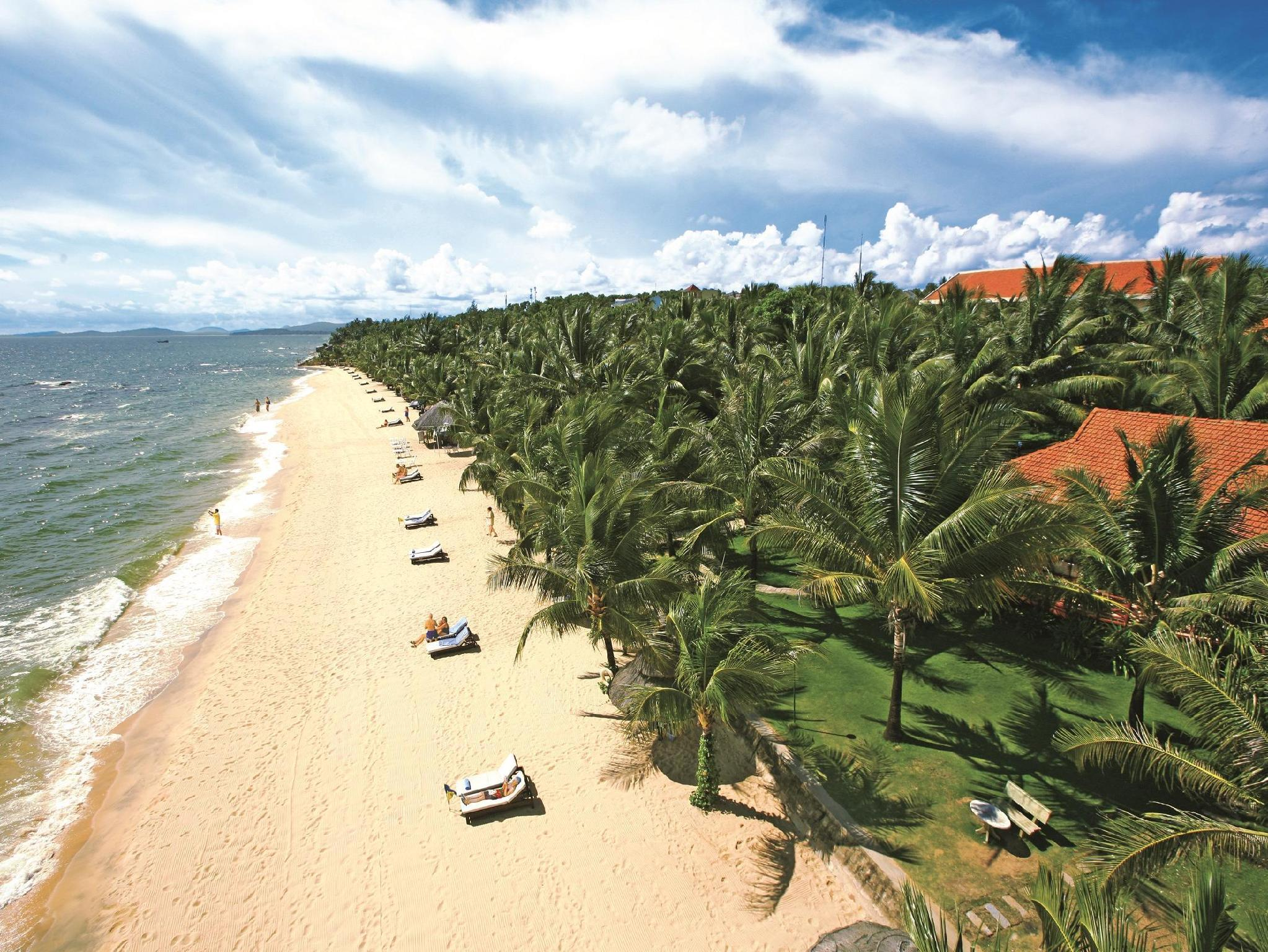 Saigon Phu Quoc Resort and Spa1