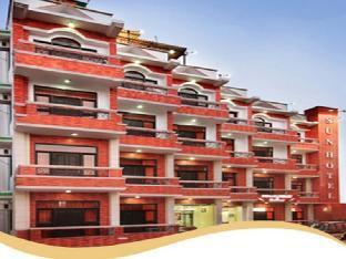 Treebo Sun Hotel