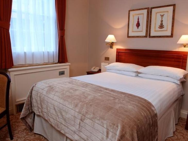 Park Lane Mews Hotel photo 2