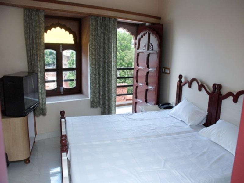 Jee Ri Haveli Jodhpur