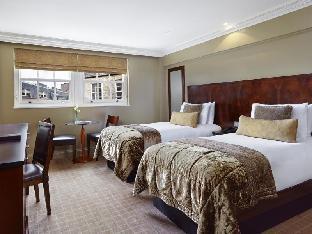 Radisson Blu Edwardian Grafton Hotel 丽笙蓝光爱德华格拉夫顿图片
